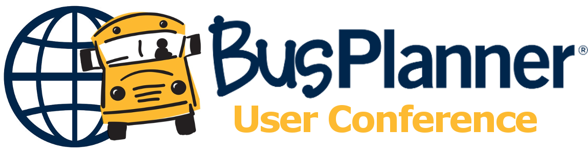 User Conference Banner